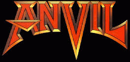 Anvil - The Road is our Home!