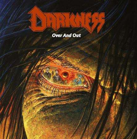 darkness cd
