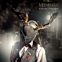 "MEINHARD – neue Single/ Video ""Wasteland Wonderland"" (VÖ 31.10.2017)"