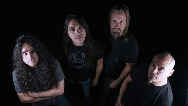 FATES WARNING IN DEUTSCHLAND 2018