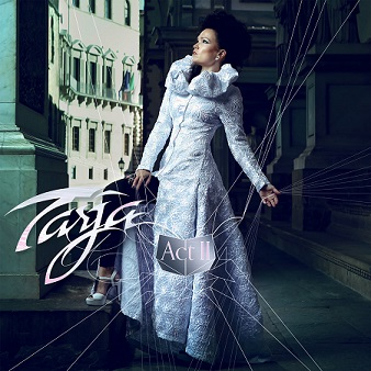 "Tarja mit Musikvideo ""Love To Hate"" aus neuem Live-Art-Album & Video ""Act ll"" und Tourdaten"