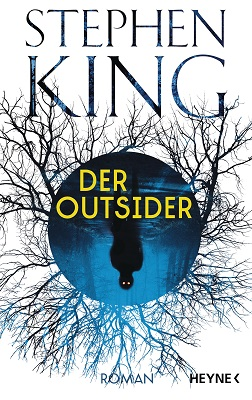 King, Stephen - Der Outsider