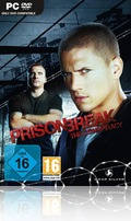 Prison Break – The Conspiracy