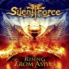 Silent Force – Rising From The Ashes