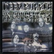 Deep Purple – In Concert ´72