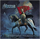 Saxon – Heavy Metal Thunder (Re-Release)