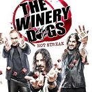 The Winery Dogs  - Hot Streak