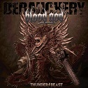 Debauchery vs Blood God - Thunderbeast