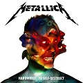 Metallica – Hardwired…to Self-Destruct