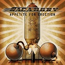 AC Angry – Appetite for Erection