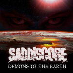 Saddiscore – Demons Of The Earth