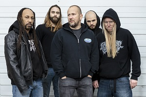 Suffocation - Band 1