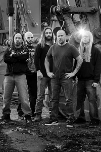 Suffocation - Band 2