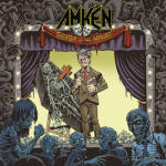 AMKEN – Theater Of The Absurd