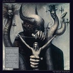 Celtic Frost – To Mega Therion (Re-Release)