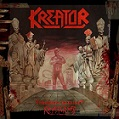 Kreator – Terrible Certainty (Re-Release 2017)