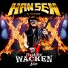 Hansen & Friends – Thank You Wacken (Live)