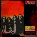 Kreator – Extreme Agression (Re-Release 2017)