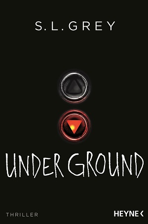 S.L. GREY - Under Ground