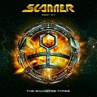Scanner – The Galactos Tapes