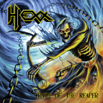 HEXX – Wrath Of The Reaper