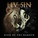 Liv Sin – King Of The Damned