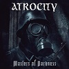 Atrocity – Masters of Darkness (EP)