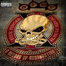 Five Finger Death Punch – A Decade Of Destruction