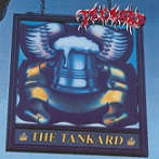 Tankard – The Tankard  (Deluxe Edition)