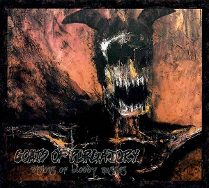 Goats Of Purgatory – Visions Of Bloody Masses
