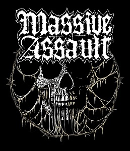 Massive Assault - Logo