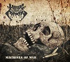 Killing Capacity - Machines Of War EP