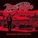 Rose Tattoo – Blood Brothers (2018 Bonus Reissue)