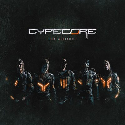 Cypecore – The Alliance