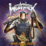 Wulfpäck – War Ain't Over