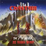 Chastain – The 7th Of Never 30 Years (Vinyl Re-release)