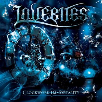 Lovebites – Clockwork Immortality