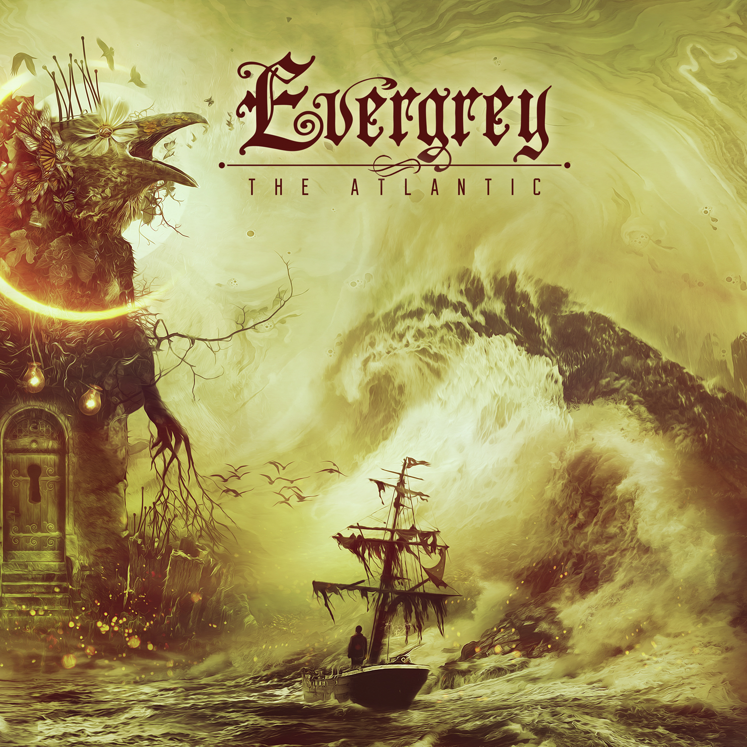 Evergrey – TheAtlantic