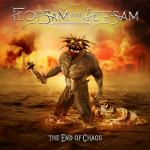Flotsam & Jetsam – The End Of Chaos