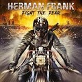 Herman Frank – Fight the Fear
