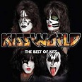 Kiss – Kissworld – The Best of Kiss