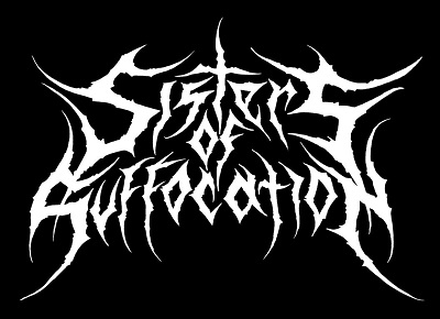 SISTERS OF SUFFOCATION - Logo