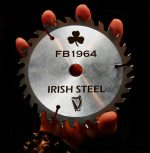 FB 1964 – Irish Steel