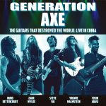 Generation Axe – The Guitars that destroyed the World: Live in China