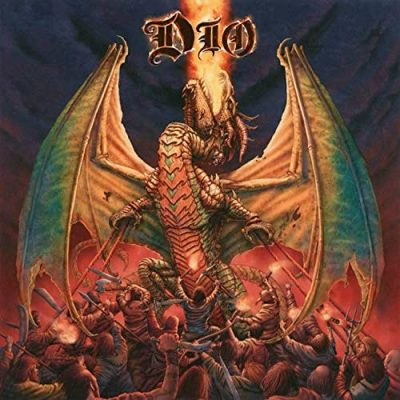Dio – Killing The Dragon