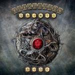 Revolution Saints - Rise