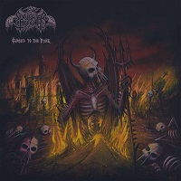 Slaughter Messiah – Cursed By The Pyre
