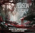 Poison Asp – Beyond the Walls of Sleep (The Complete Work)