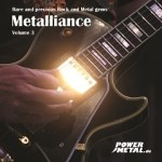 Metalliance – Volume 3