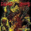 Exhumed / Gruesome – Twisted Horror (Split EP)